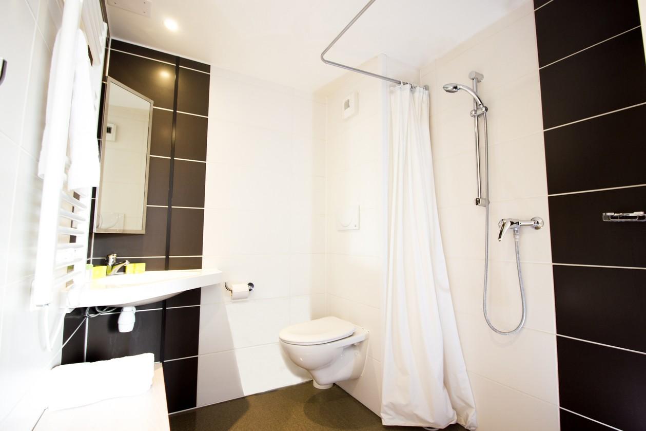 Seven Lodge - Salle de bain